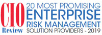 Top 20 Enterprise Risk Management Solution Companies - 2019