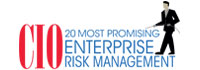 20 Most Promising ERM Solution Providers - 2015